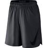 "Nike Hyperspeed Woven 8"" Short Men Anthracite/Black"